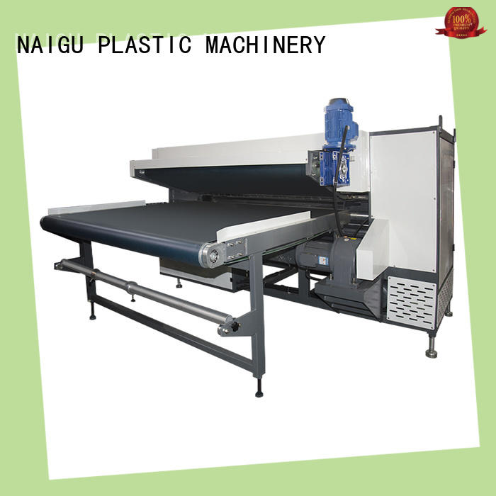 NAIGU safe mattress roll pack machine on sale for plant