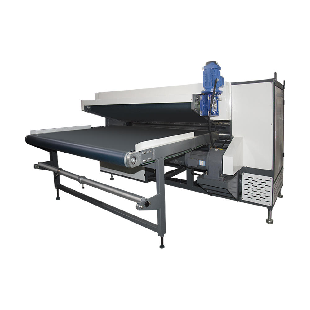 Automatic packing mattress rolling machine NG-05R