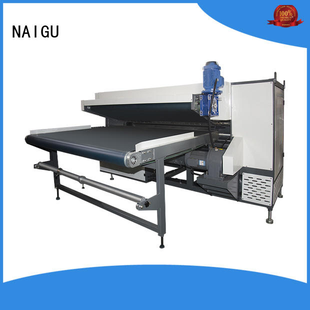 safe pillow rolling machine supplier for factory