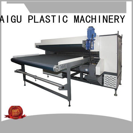 NAIGU mattress roll pack machine manufacturer for plant