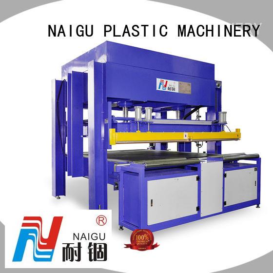 NAIGU waterproof Mattress compression machine online for factory