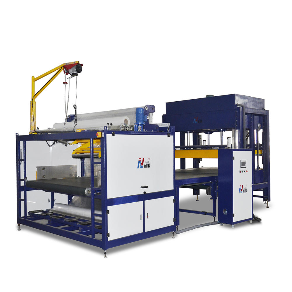 Full automatic compressor machine NG-61M