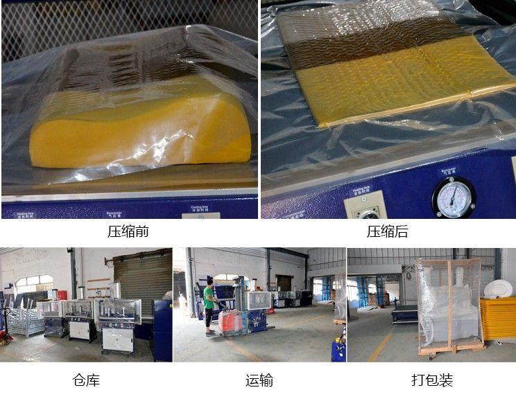 NAIGU technical Mattress compression machine promotion for factory-2