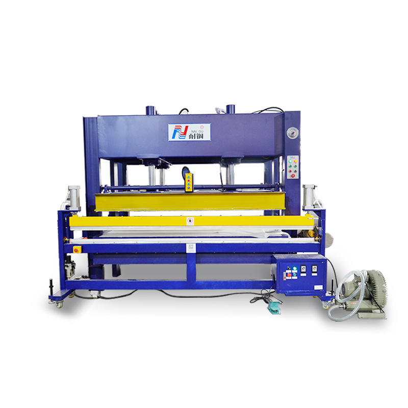 Semi-automatic mattress compressor mattress compression machine NG-01M