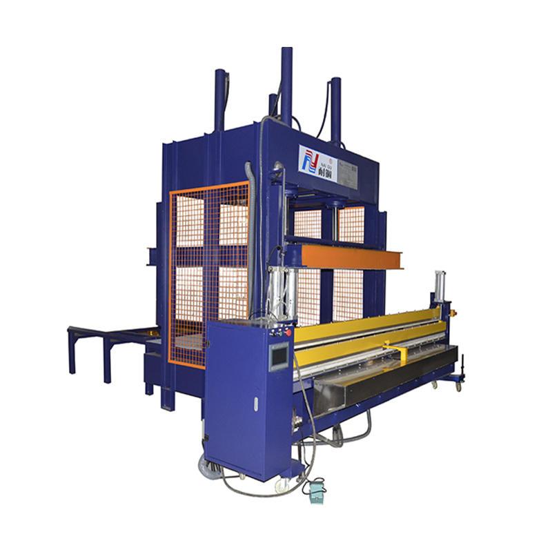 Foam compression machine foam compressor machine NG-31M