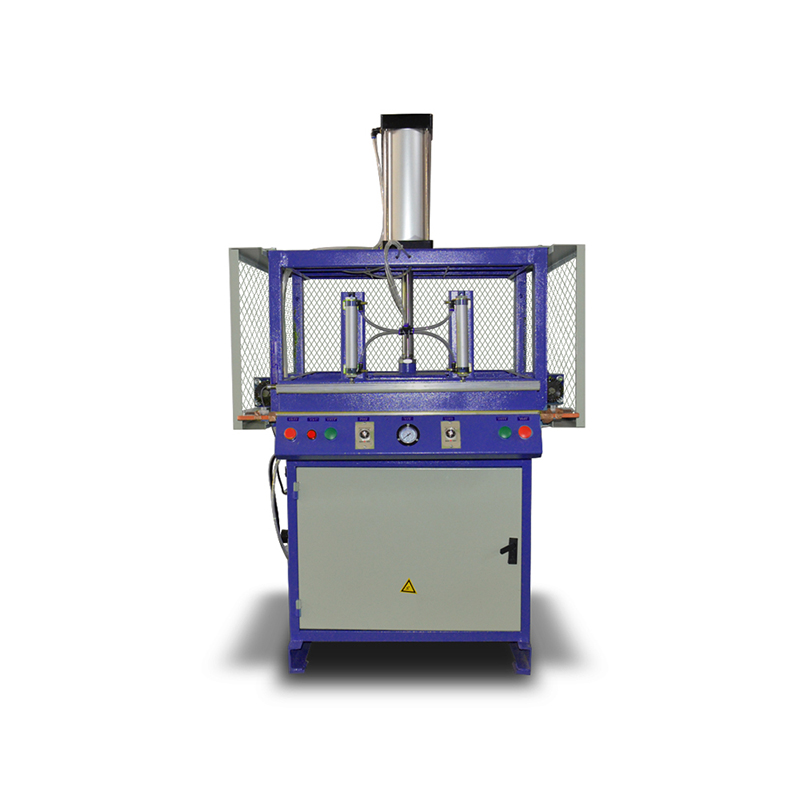 NAIGU technical Mattress compression machine promotion for factory-1