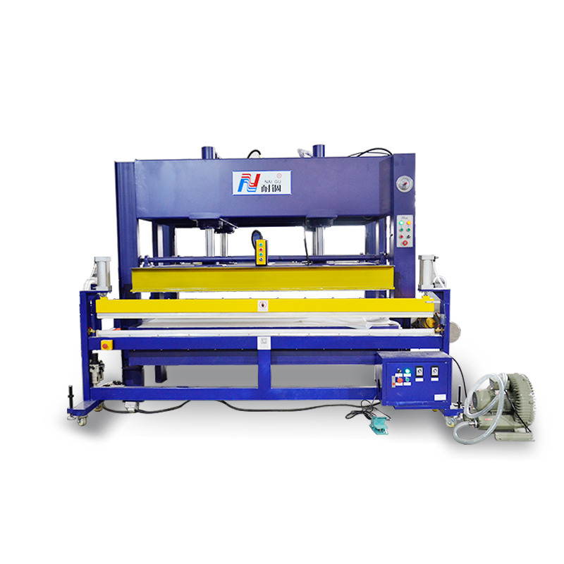 NAIGU pillow pressing machine directly sale for factory-1