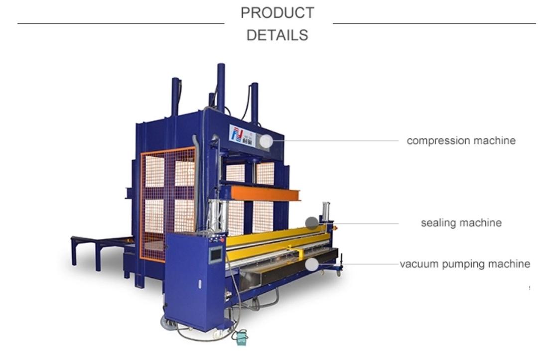 NAIGU technical mattress machinery directly sale for plant-1