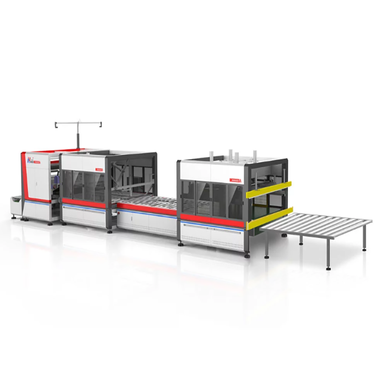 NAIGU automated mattress production machines promotion for spring mattresses-1