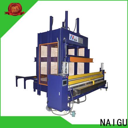 NAIGU technical mattress machinery directly sale for plant