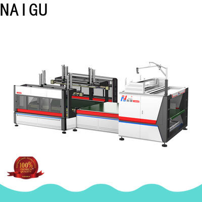 automatic mattress machinery directly sale for plant