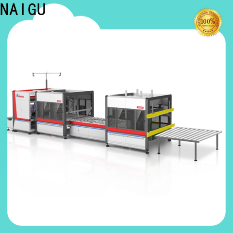 NAIGU cost-effective Mattress compression machine easy to operation for sponge mattresses