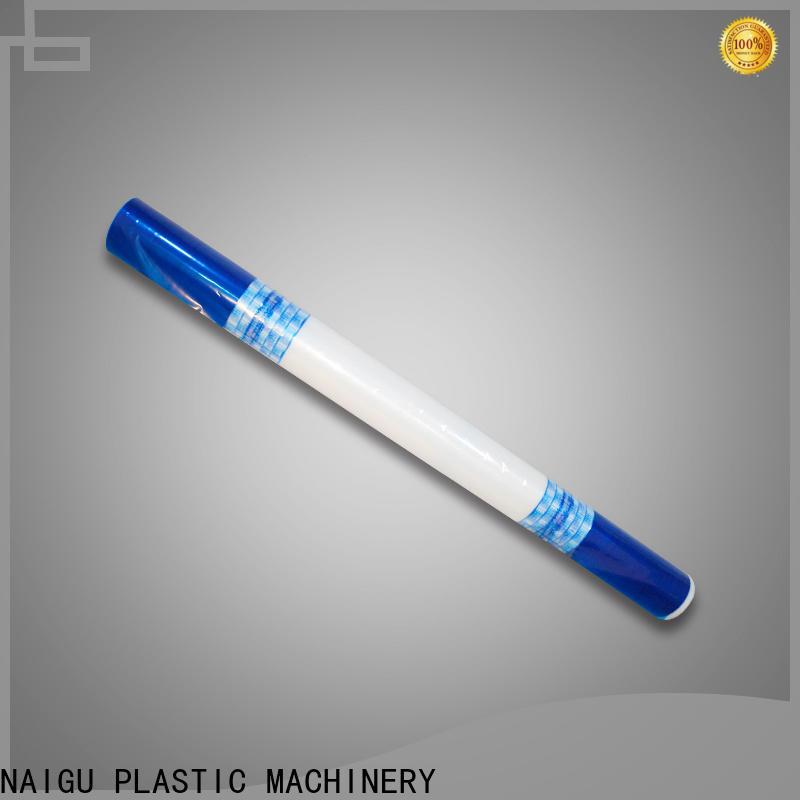 NAIGU smell-less PVC printed film wholesale