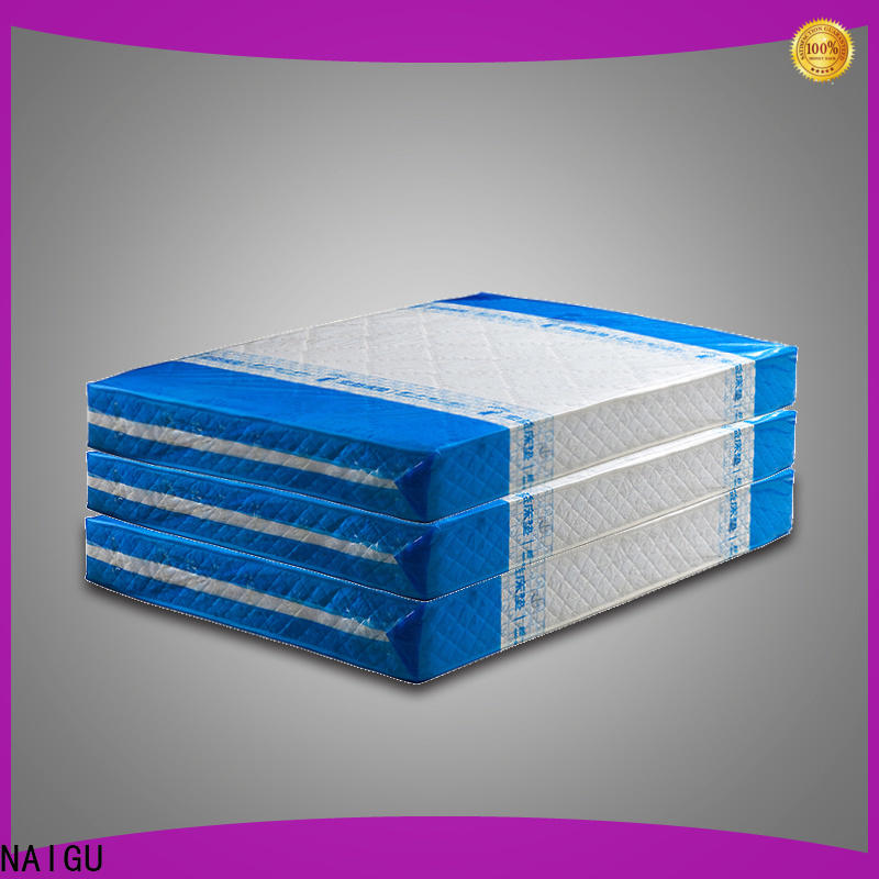 dustproof mattress storage bag with good price for double mattresses