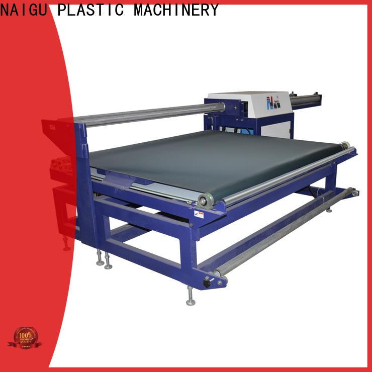 energy-saving mattress roll packing machine manufacturer for workshop