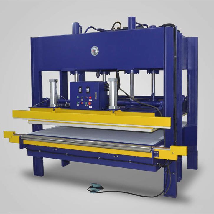 Recommend Semi-automatic mattress compressor NG-01M