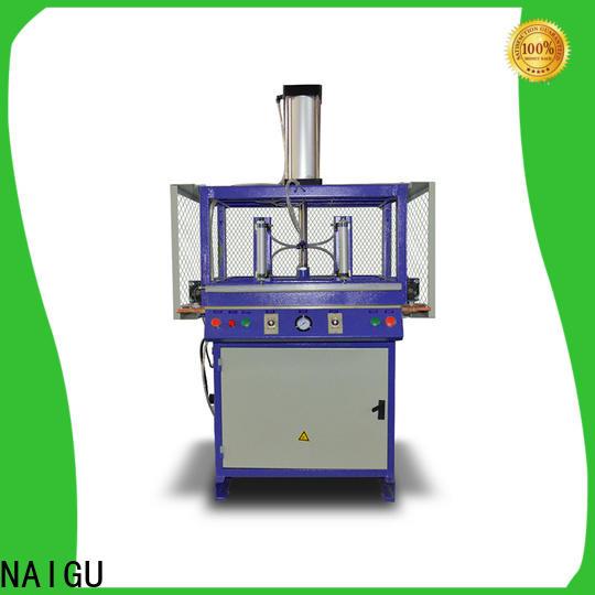 NAIGU pillow pressing machine factory price for workshop