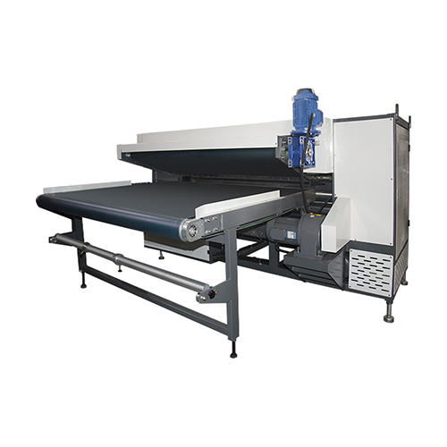 NG-05R Automatic mattress rolling machine