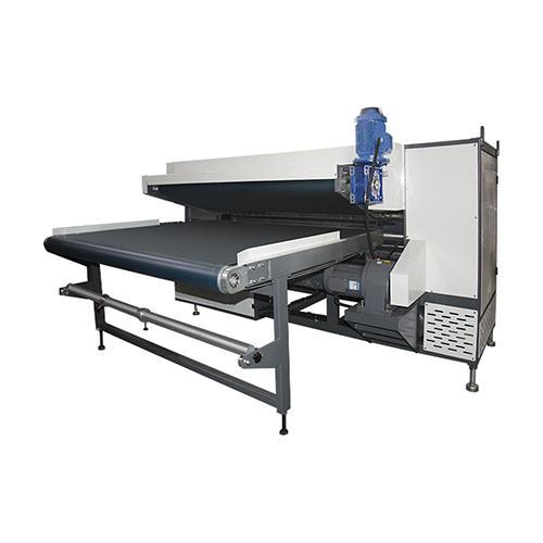 NG-05R Automatic mattress rolling machine