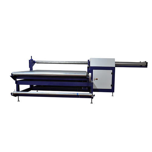 Semi-automatic mattress roll packing machine NG-06R