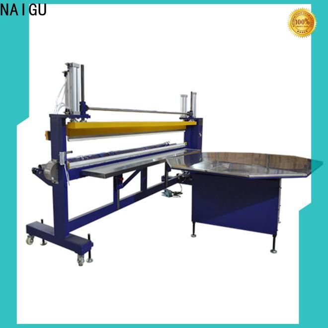 technical mattress bagging machine high efficiency for cut film
