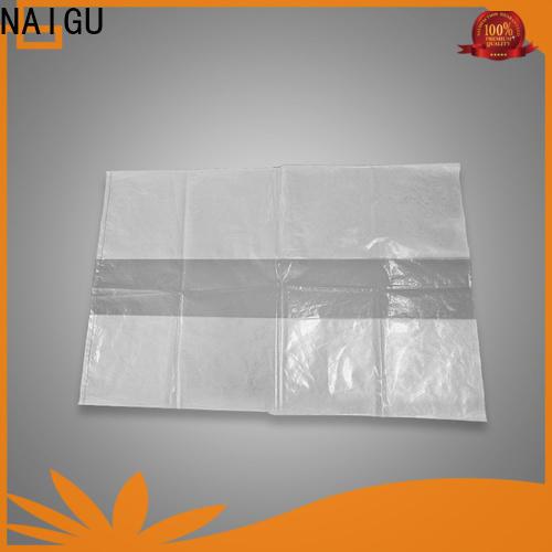 NAIGU dustproof plastic mattress bag factory for queen size mattresses