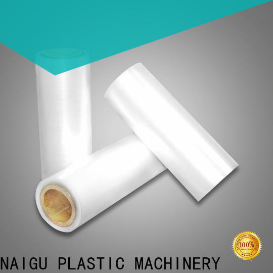 high puncture resistance bopp film from China for protect product