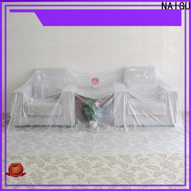 NAIGU polythene cover factory price household appliances