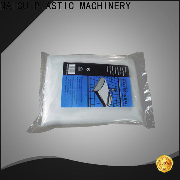 good quality Mattress bag factory for double mattresses