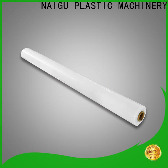 custom polyethylene film supplier for mattress wrapping,