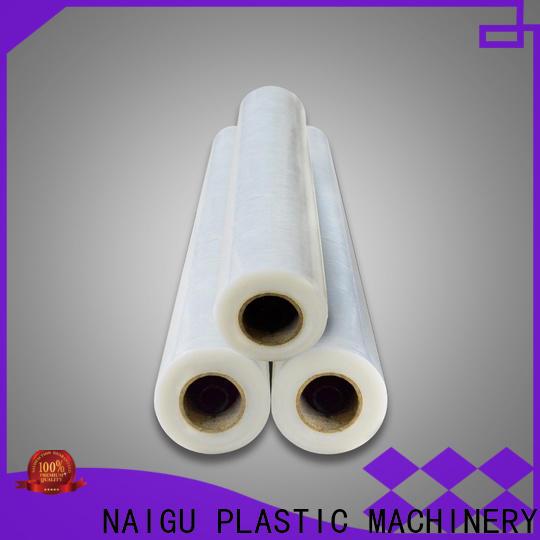 NAIGU high-performance pe film on sale for printing packaging