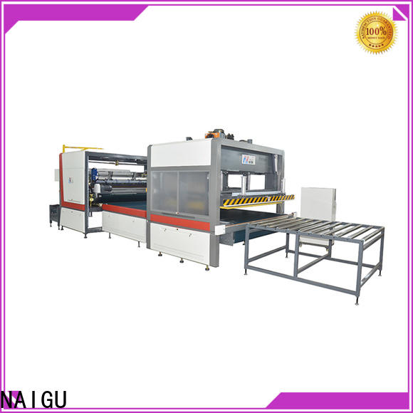 standard mattress rolling machine easy to operation for spring mattresses