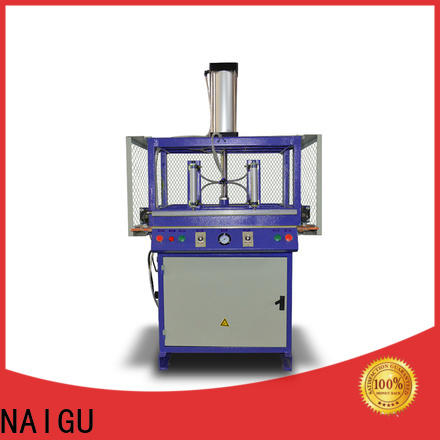 NAIGU professional pillow pressing machine promotion for factory