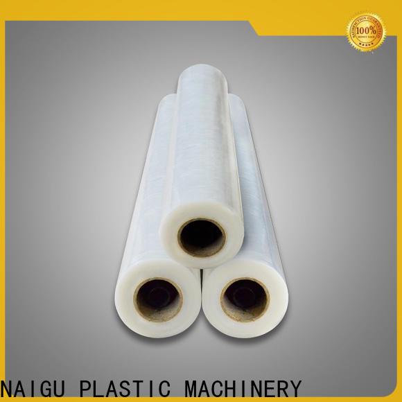 professional polyethylene film supplier for bag making