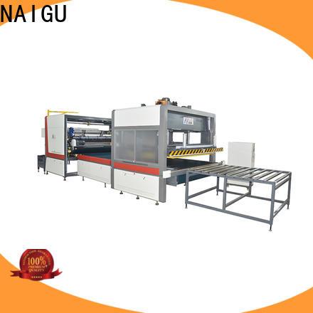NAIGU professional Mattress compression machine easy to operation for latex mattresses