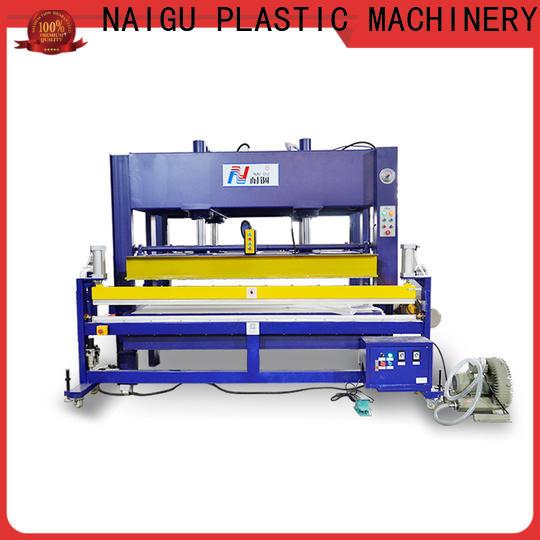 NAIGU Mattress compression machine directly sale