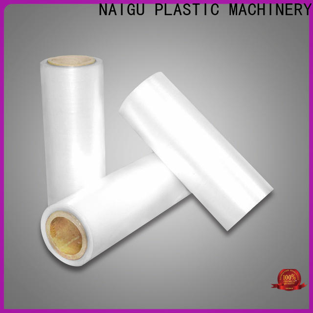 NAIGU bopp film factory price for sale packaging