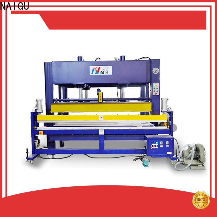 NAIGU mattress machinery directly sale for factory