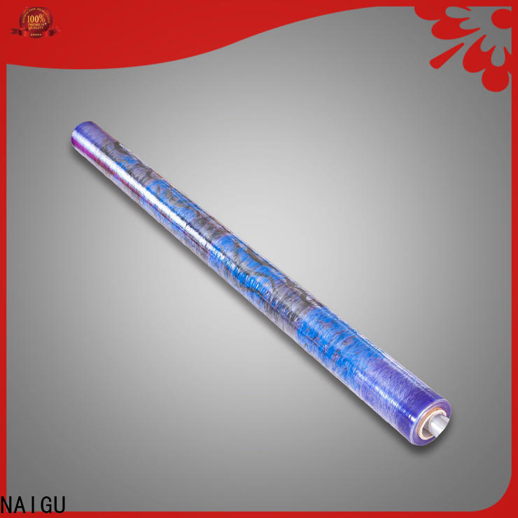 NAIGU insulating polyester film personalized