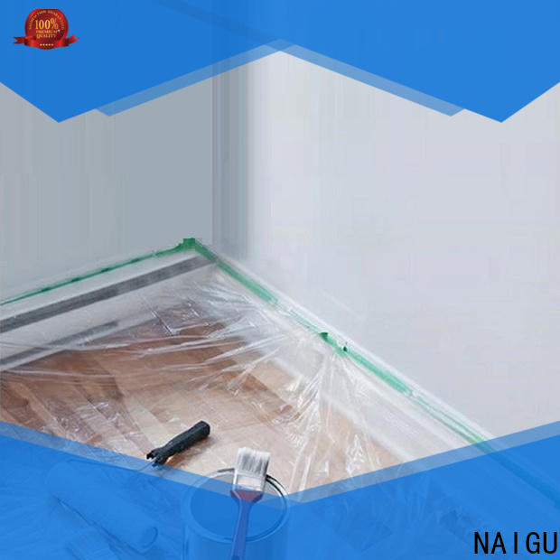 dustproof decorative films directly sale for travel