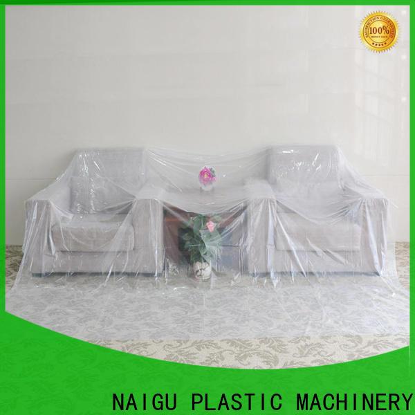 NAIGU easier Polythene sheet wholesale household appliances