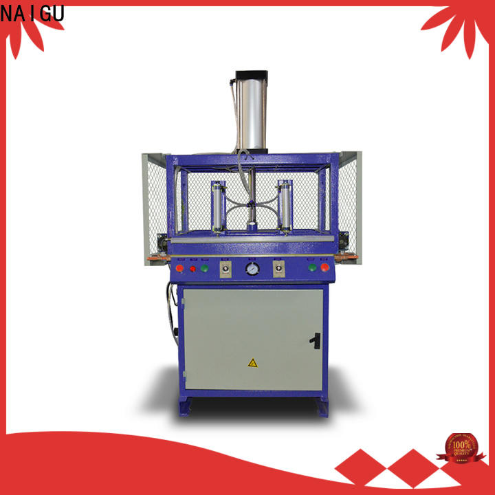 NAIGU technical automatic compression machine online for factory