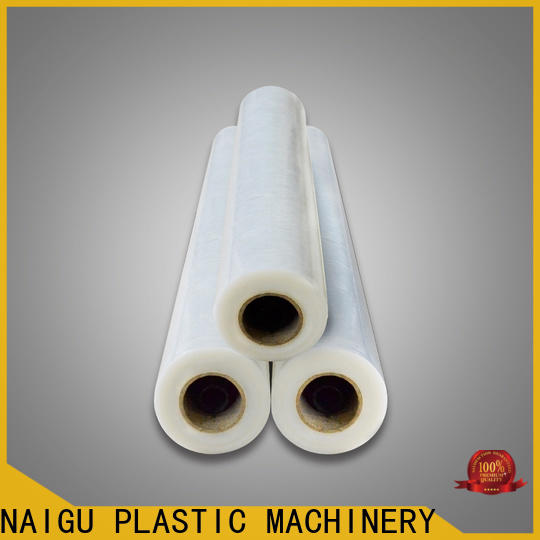 NAIGU high-performance polyethylene film factory price for printing packaging
