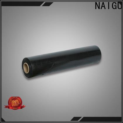 NAIGU soft mulch film easy to shape for moisturizing