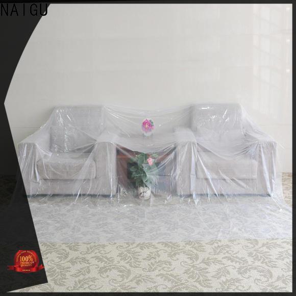 NAIGU convenient Polythene sheet wholesale for painting