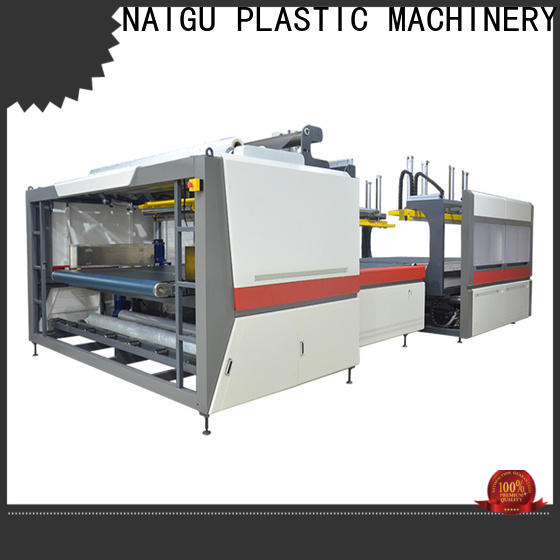 NAIGU mattress packaging machine easy to operation for cut film