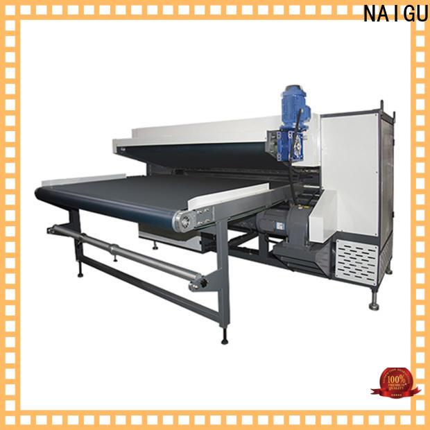 NAIGU Mattress rolling machine manufacturer for factory