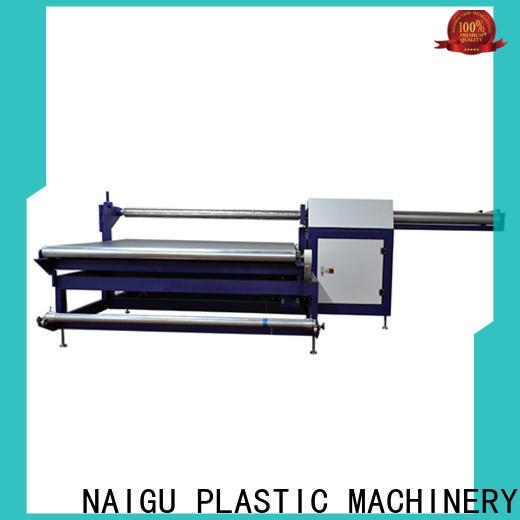 NAIGU energy-saving Mattress rolling machine supplier for factory