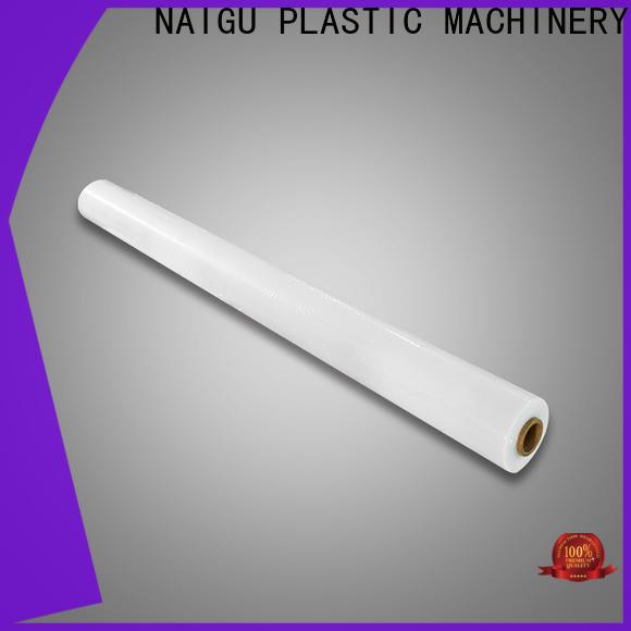 NAIGU standard Pe plastic film online for hardware industry