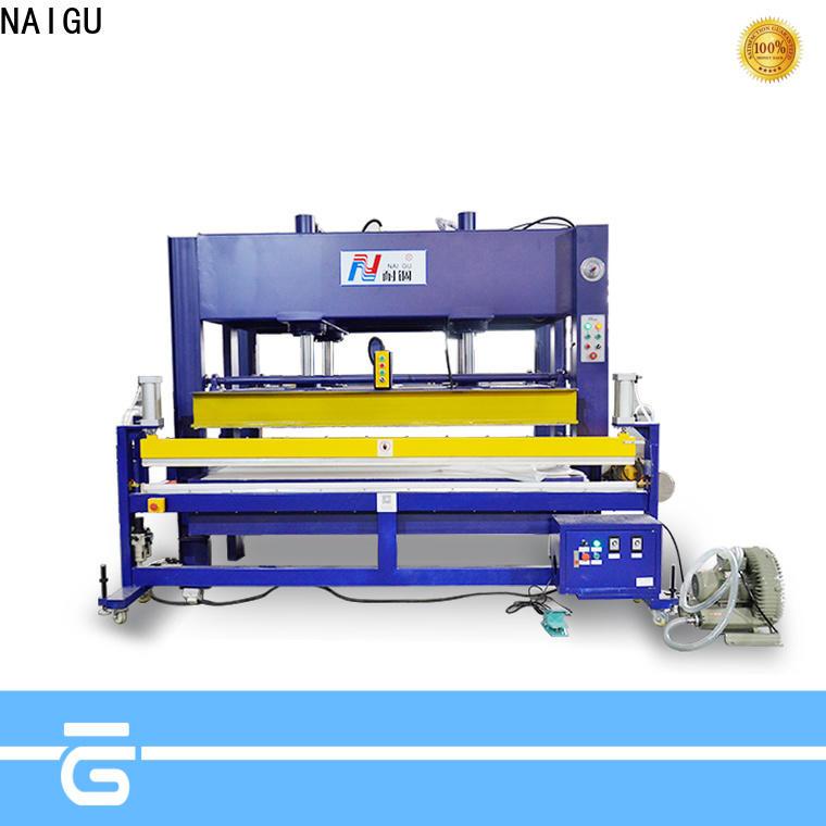 automatic Mattress compression machine online for plant
